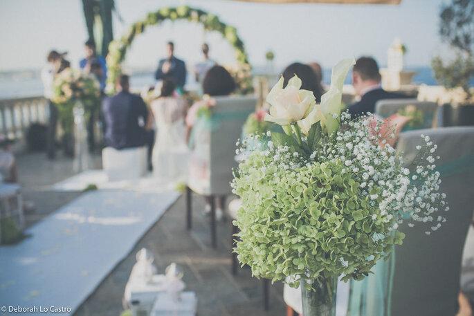 Simona Parisi - Brilliant Wedding Sicily