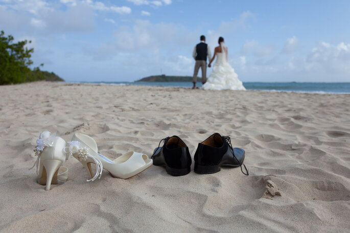 Rencontres coloniales et mariage