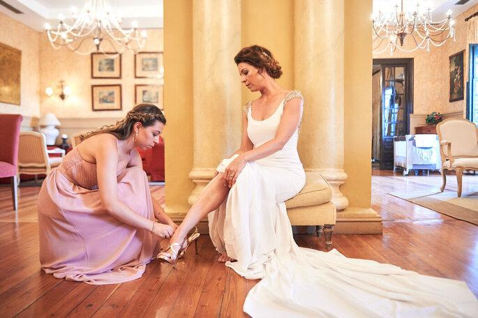 Studio Alberto Arribas fotógrafo bodas Móstoles