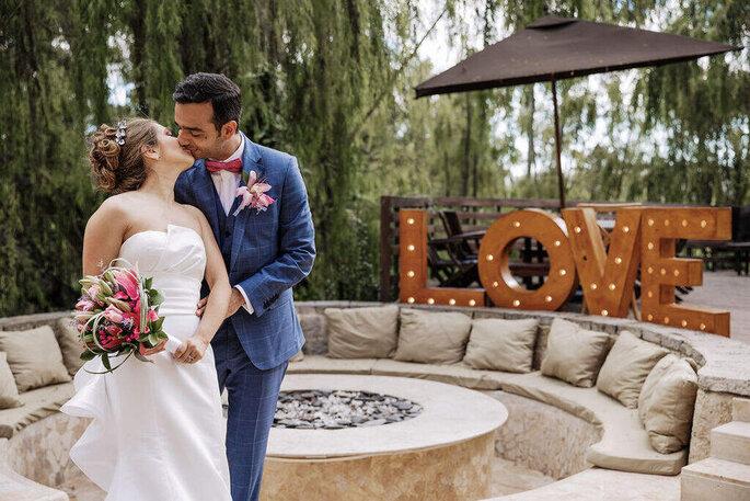 Patricia Albán Wedding & Events Planner Bogotá