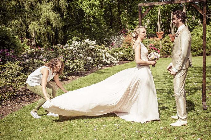 Weddingplanners Noord-Brabant