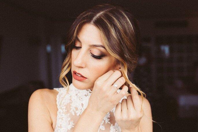Cláudia Assunção Makeup Artist,