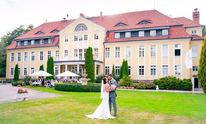 Schloss Wulkow