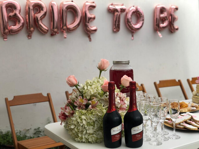 Cristina Bouroncle Wedding Planner Lima