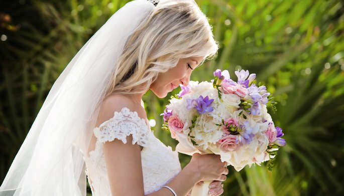 The Bridal Garden
