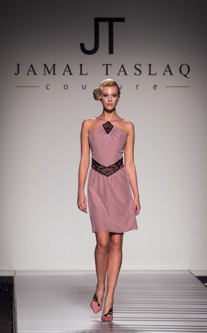 Jamal Taslaq haute couture