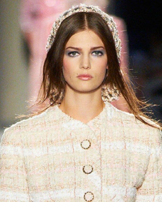 Consejos para restarte años con tu maquillaje - Foto: Chanel 2013