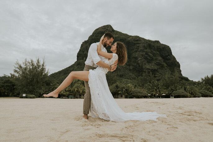 Paul Shaon Studio - Photographe de mariage - Hérault
