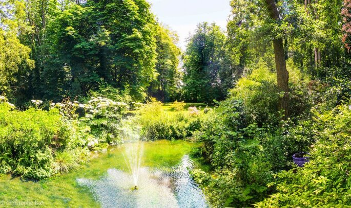 Les Jardins d'Epicure  - Christophe Bak Photographe