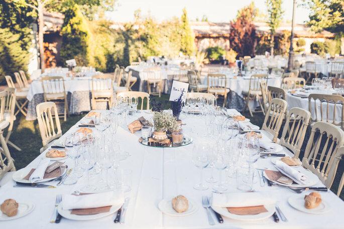 Las 11 mejores fincas para bodas en el sur de madrid - Restaurante vara illescas ...