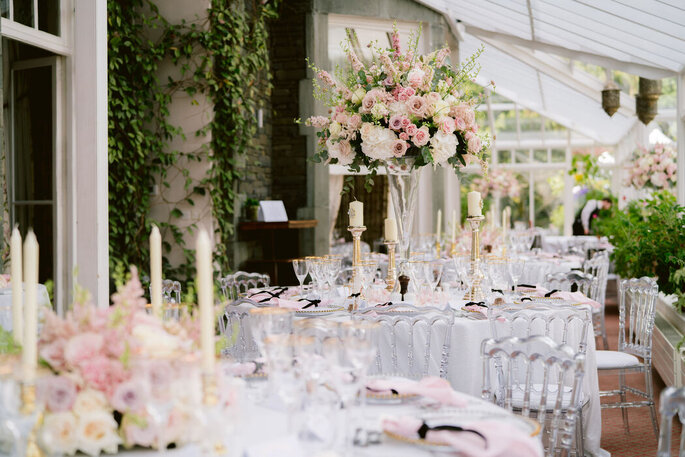 Tracy Lavin Events - Wedding Planner - Royaume-Uni