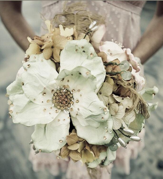 Noaki Flowers Brautstrauss