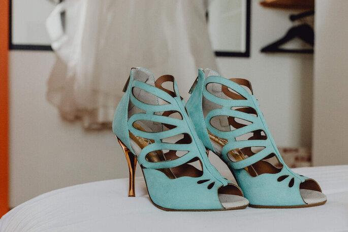 Cély Chaussures - Créatrice - Accessoires - Lyon
