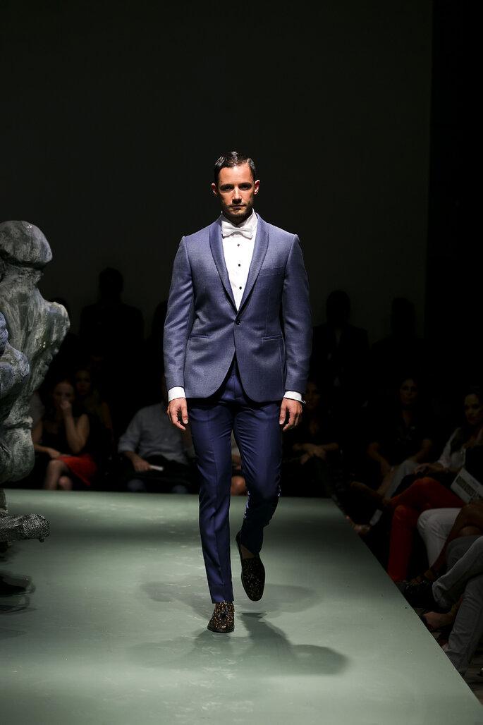 Modelo por Gio Rodrigues.