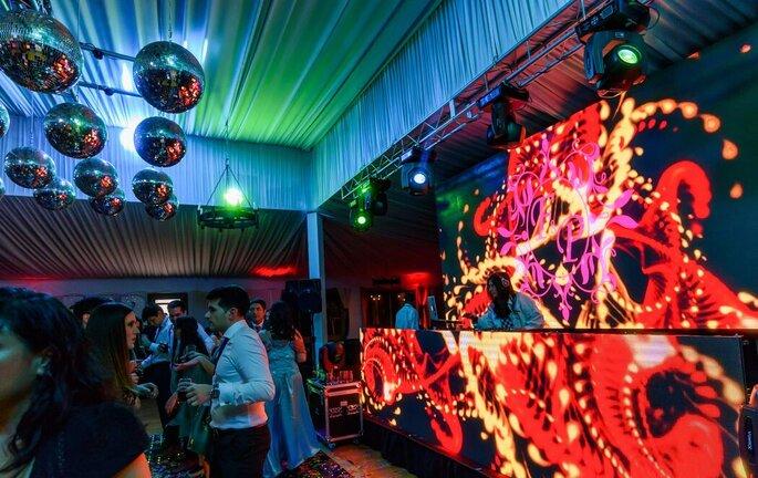 BN Producciones producción de eventos San Pedro