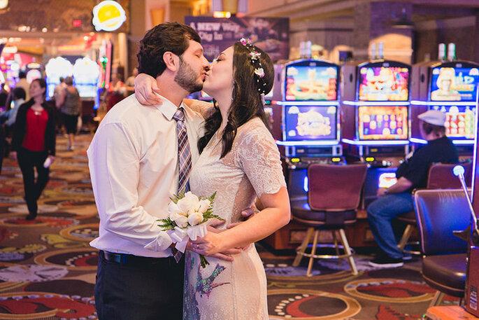 Cerimonial Las Vegas - Foto: divulgação