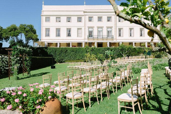 Hotel Tivoli Palácio de Setais 5*