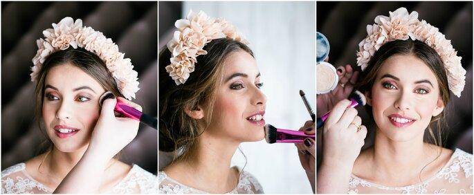 Photo : Réjane Moyroud / Studio Bliss Photographie.