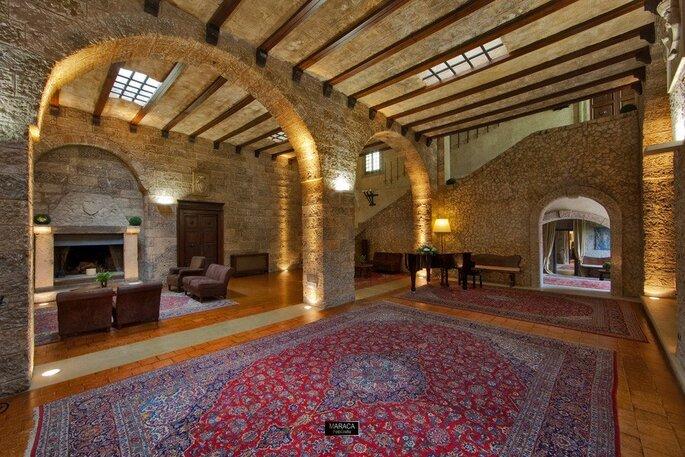 Castello Monaci