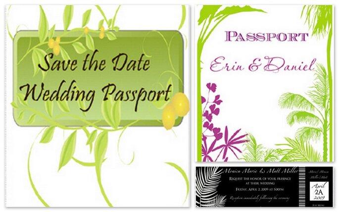 Invito passport