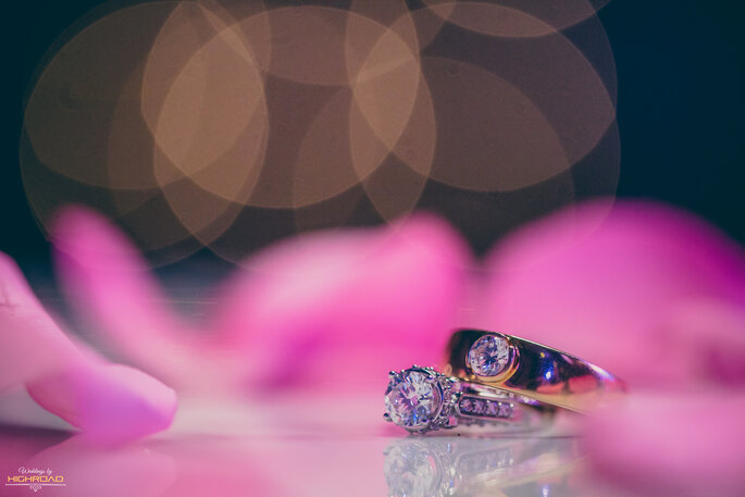 Photo: Weddings by Highroad.
