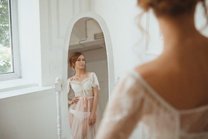 Будуарное платье: Tavifa