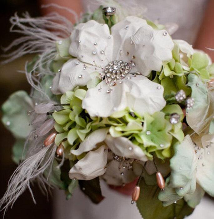 Bridal Flowers Noaki John Schneck