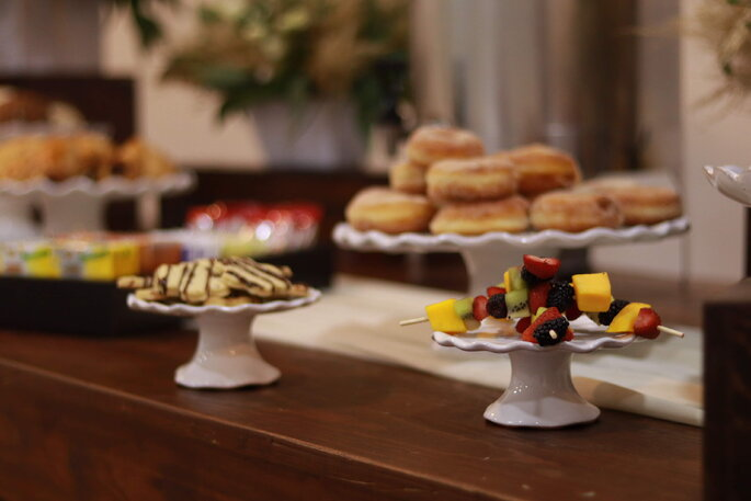 Catering By Citelis banquetes bodas Morelia