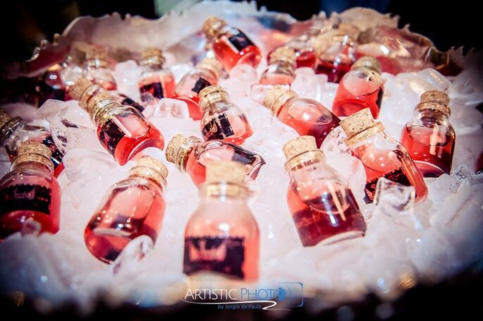 Trends Caipis & Drinks