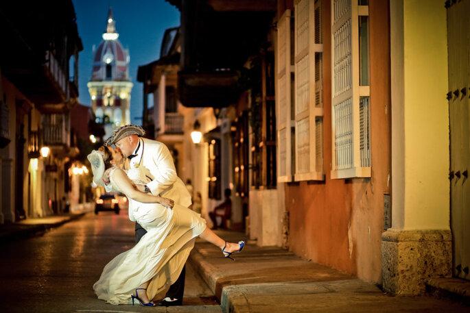 Sergio Guerrero Wedding Photographer