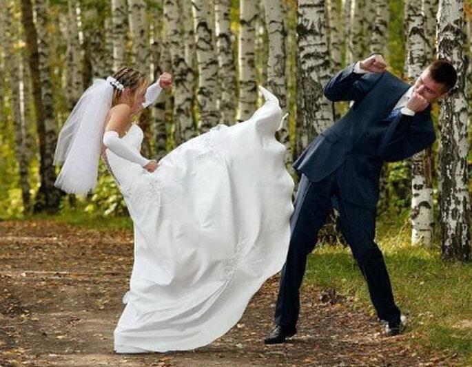 Resultado de imagem para Briga em casamento