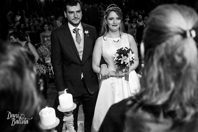 Dani Batista - Destination Wedding Photographer
