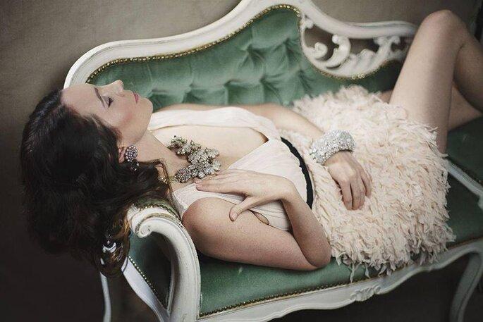 Foto: London Bridal Week