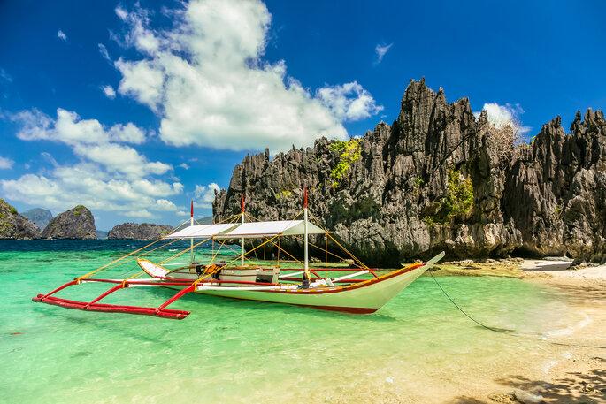 Foto: Shutterstock / Filipinas.