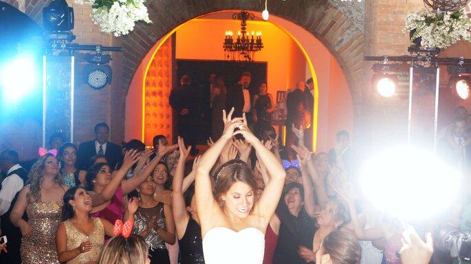 Helios DJ's