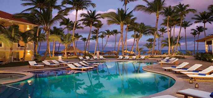 Dream Palm Beach