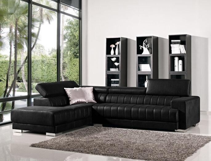 Decora tu casa con muebles de dise o sin que sufra tu bolsillo - Muebles tu casa ...