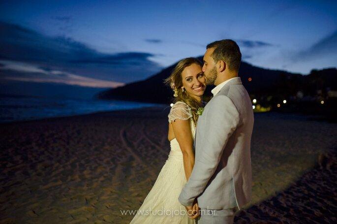 Naiane Calderado - Wedding Planner