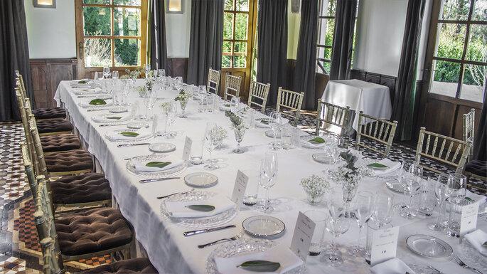 El Cenador de Amós