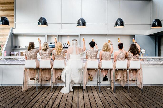 Hochzeitsfotograf Herzensmensch Fotografie NRW