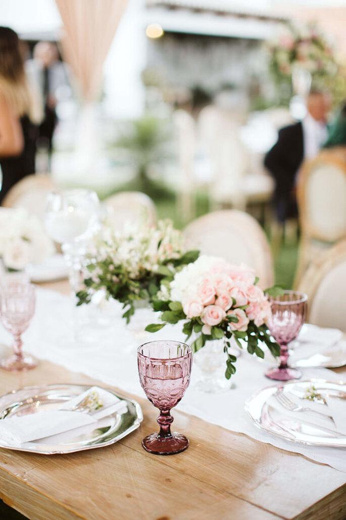 Mariangela de la Barra Wedding Planner