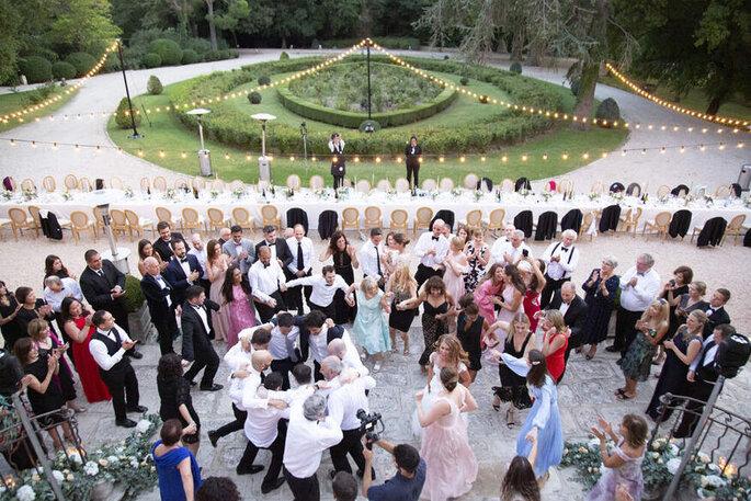 Claire Yossman Weddings - Organisation de mariage en Toscane et en Provence
