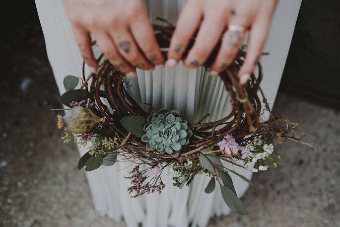 Isabella Flower Design