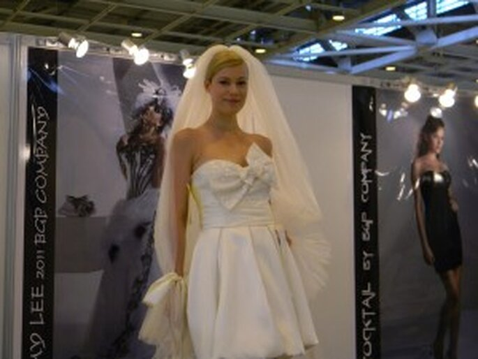 BGP Bridal 2