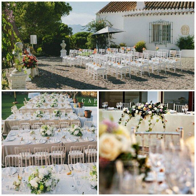 Caprichia Wedding Planners