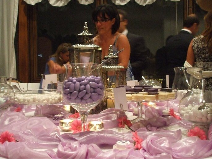 Melina Mirenghi Wedding & Event Planner