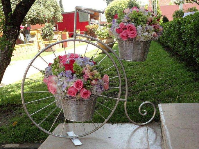 Foto: Annafiori Flowers & Decor