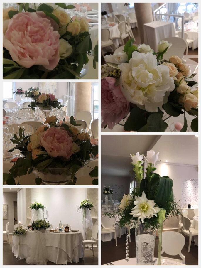 Silvia Rossi Wedding Planner & Flower Design