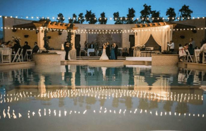 Peregrinos. Salón de eventos salones para bodas Tecate