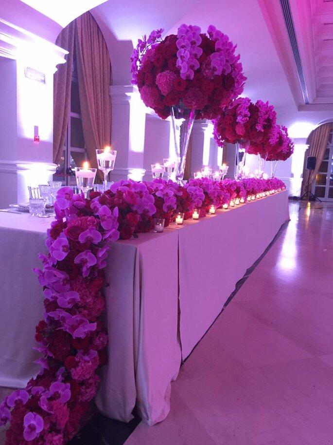 Foto: Federica Ambrosini Floral Designer